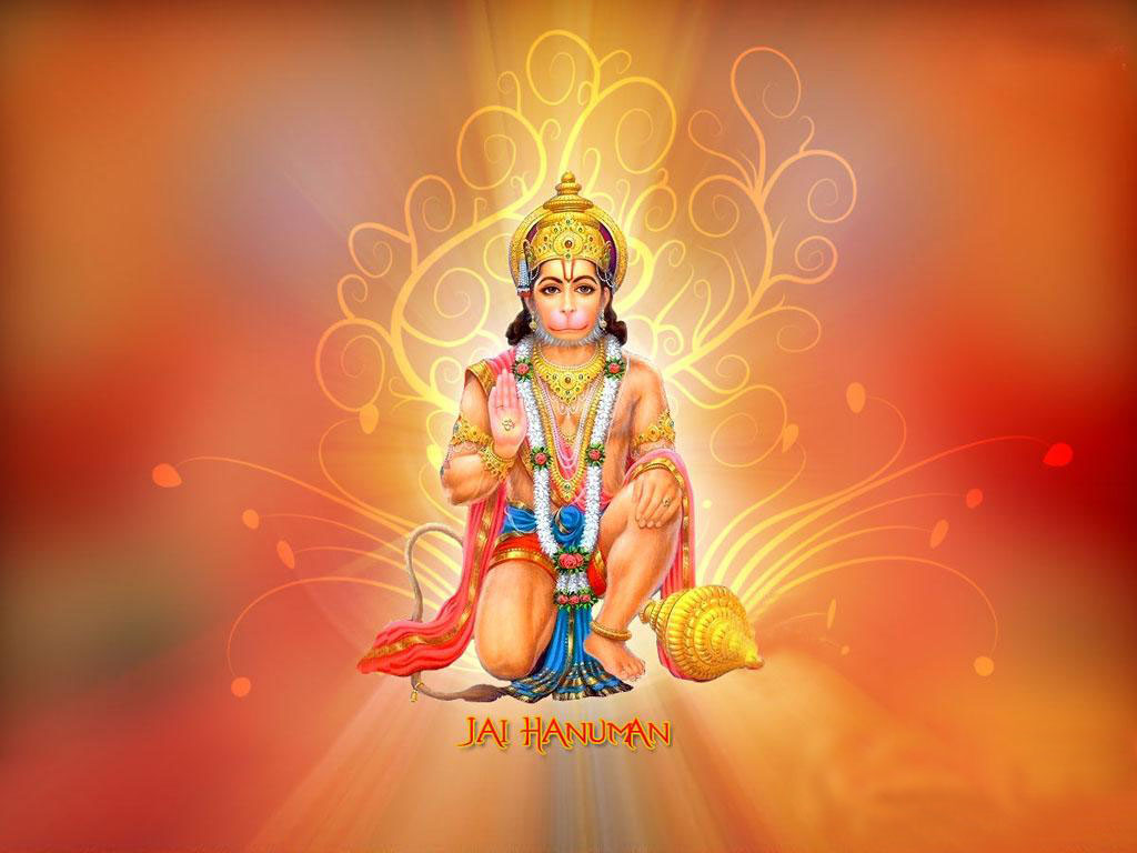 Jai Hanuman Ji Images HD Wallpapers for free download